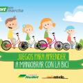 Juegos para bicicleta