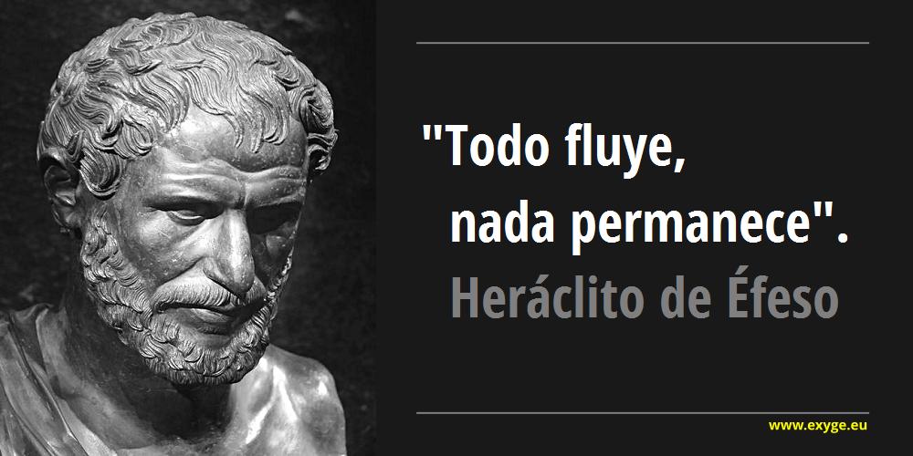 Cita Heráclito