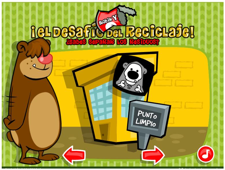 El desafío del reciclaje