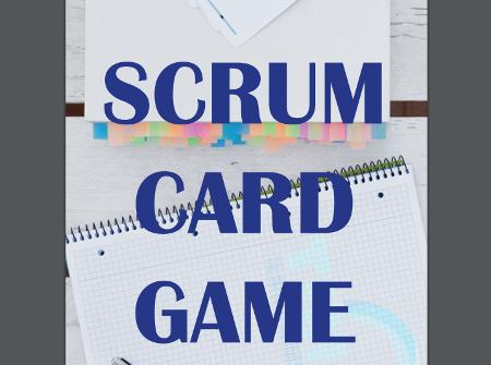 Scrum Card Game