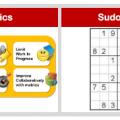 Sudokuban