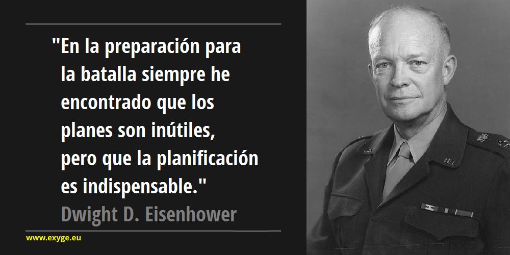 Cita Eisenhower