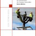 Prevención para electricistas