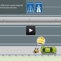 Emergencia en la carretera