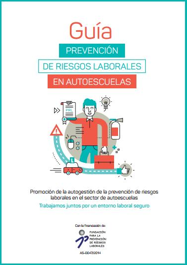 Prevención en autoescuelas