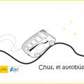 Chus, el autobús