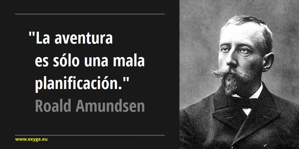 cita amundsen