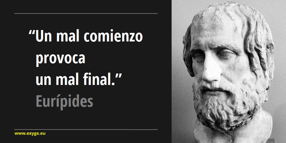 Cita Eurípides