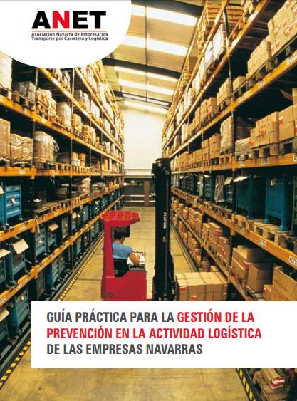 Prevención en el sector logístico