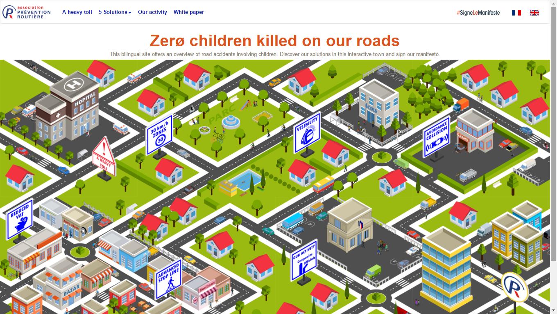 Zero children killed