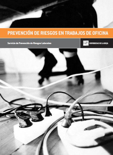 Prevención en oficinas