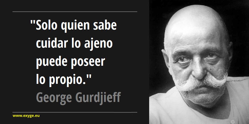 Cita Gurdjieff