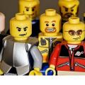 Lego y la huella de carbono
