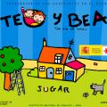 Teo y Bea y los riesgos del hogar