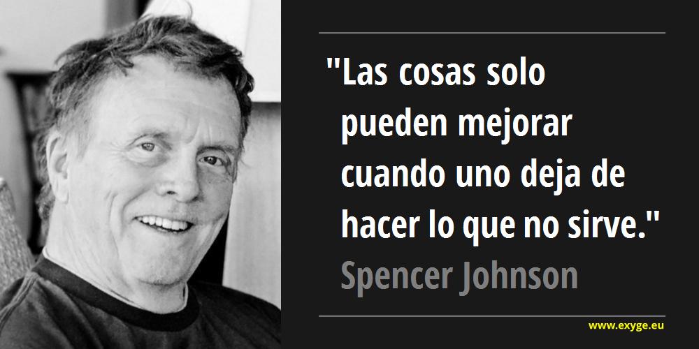 Cita Spencer Johnson