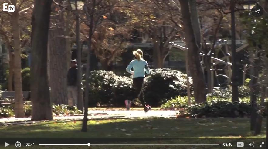 Prevención para runners