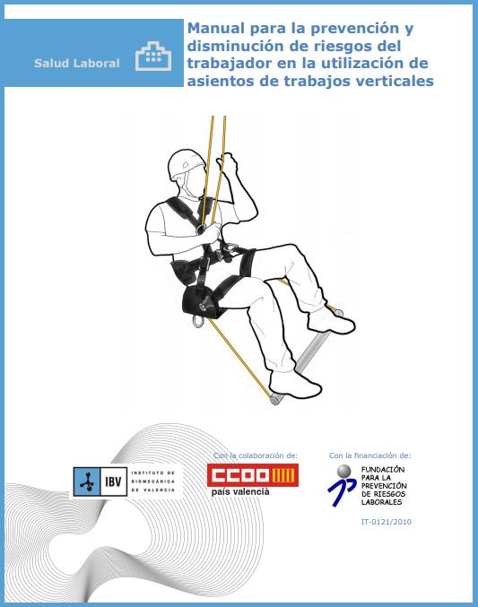 Ergonomía en el uso de asientos verticales.