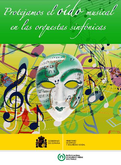 Prevención en orquestas sinfónicas