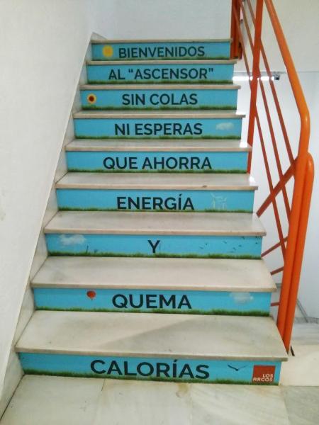 gamificar-escalera