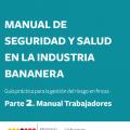 Prevención en el sector bananero