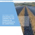 Prevención en el mantenimiento de carreteras