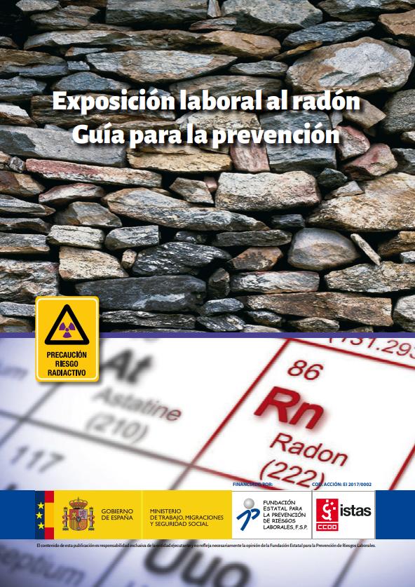 Prevención frente al radón