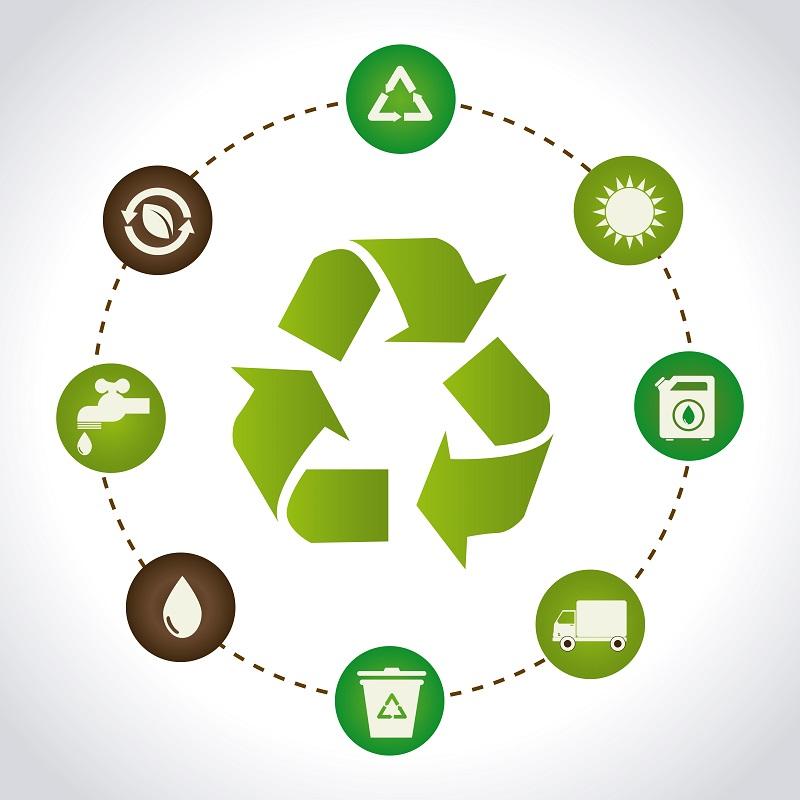 7 consejos para reciclar adecuadamente
